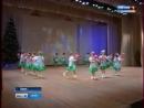2017 01 В орловской Хореографической школе прошел Крещенский вечерок