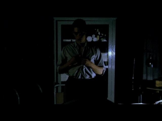 За стеклом | В стеклянной клетке | Tras el cristal (1987): Трейлер
