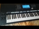 Yamaha PSR S975 style DJ French Club House