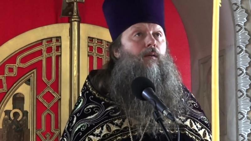 † 2018 09 27 Артемий Владимиров. Новый Завет и слова, произнесённые со Креста