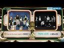 180525 BTS 방탄소년단 vs GFRIEND 여자친구 @ Music Bank  뮤직뱅크