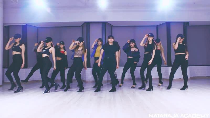 Ice me out(Kash Doll) Money (Cardi B) Mix Gangdrea Choreography
