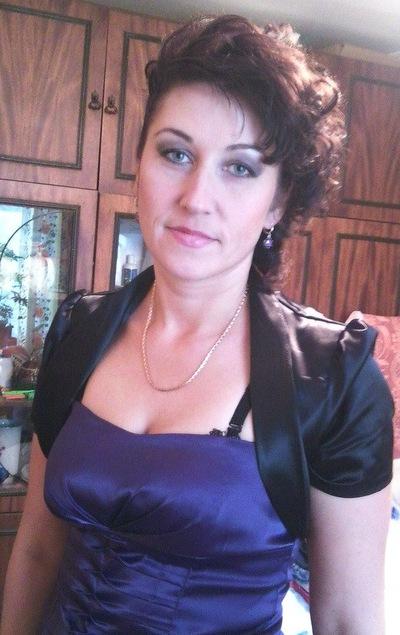 Татьяна Ивкова, 14 октября , Санкт-Петербург, id152052043