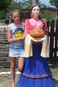 Анна Суманеева
