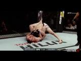 Халид Муртазалиев - Си Би Доллавэй на UFC в Москве