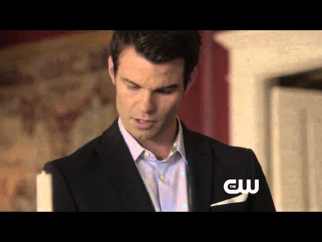 The Originals 1x06 Webclip 2 - Fruit of the Poisoned Tree (HD)