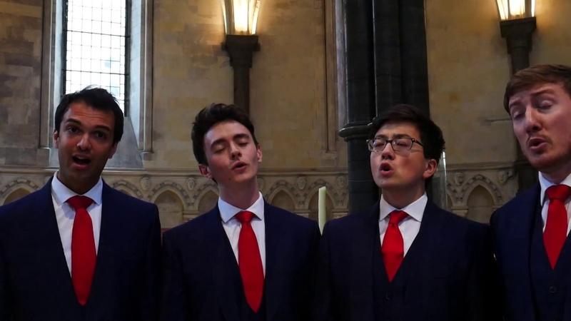 The King's Singers Greensleeves