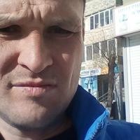 Анкета Евгений Кутепов