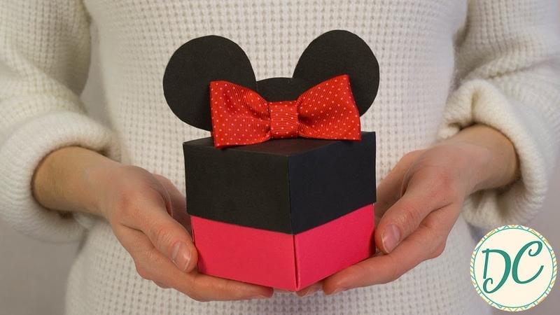 Подарок Только Для Девочек! Коробочка Сюрприз!