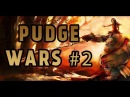 DotA 2 - Pudge Wars #2
