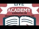 Exercices de prononciation du son r