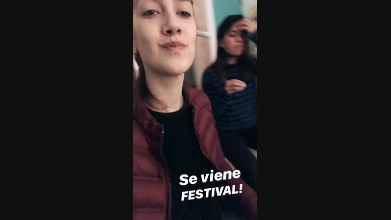 Instagram Stories - 30.09.2018.