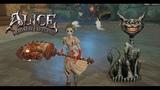АЛИСА в стране КОШМАРОВ! Прохождение игры Alice Madness Returns #17.