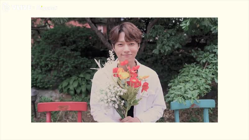 Фотосессия в рамках продвижения дорамы Angel's Last Mission Love Мёнсу