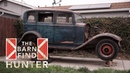 Barn Find Hunter Lincoln Continental with Elvis Presley Connection Ep 2