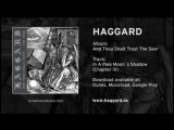 Haggard - In A Pale Moon
