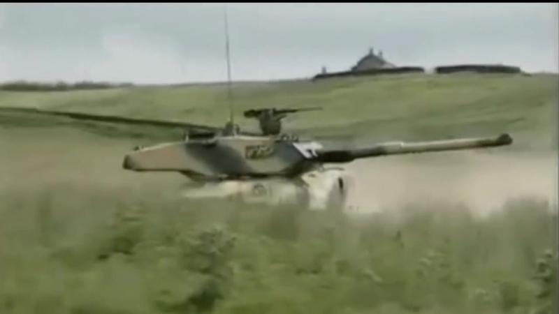 История создания танка VFM 5 танков m 8 и Стингрэй Проект CCVL Документальный
