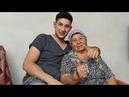 Узбек хочет трахать бабушку