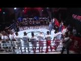 Посещение турнира по профессиональному боевому самбо