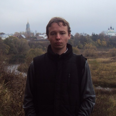 Александр Плехович, 2 августа 1987, Нижний Новгород, id8284960