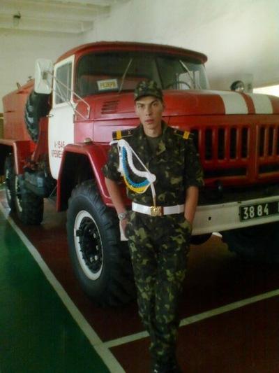Женя Симоненко, 19 июля 1991, Йошкар-Ола, id25427061