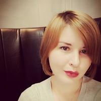 Нина Овчинникова