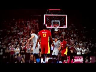 NBA 2K17 - MVP Race