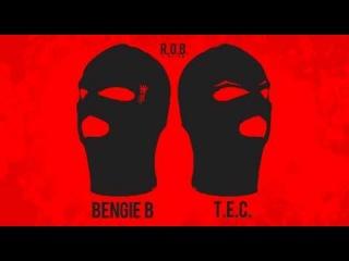 """ROB A BITCH"" - Bengie B & T.E.C."