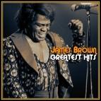 James Brown альбом James Brown Greatest Hits