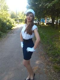 Наталия Никифорова