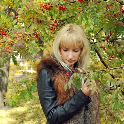 Наталья Белобородова, 10 сентября 1988, Челябинск, id50108470