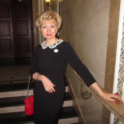 Светлана Прохорова, 8 августа , Москва, id191318573