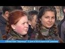 Областная Зарница в 54-й ракетной дивизии, г.о. Тейково