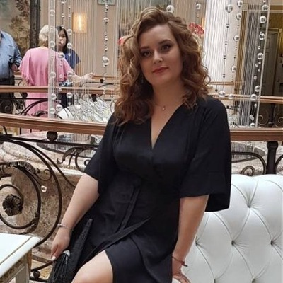 Виктория Метелева