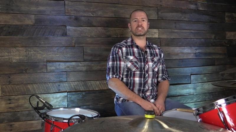 Stephen Taylor - Drum Fill Vocabulary 1