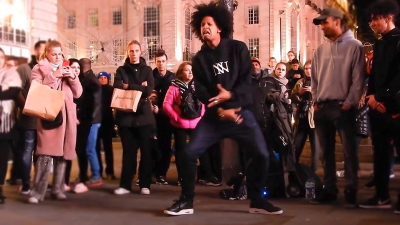New Les Twins 2018 - Street Best Momments