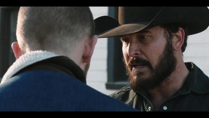 Rip Jimmy - Bromance At Its Finest [Yellowstone]
