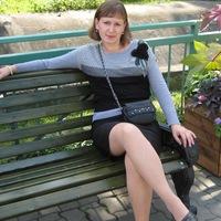Каролина Данова
