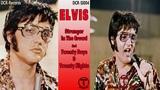 ELVIS PRESLEY - STRANGER IN THE CROWD TWENTY DAYS AND TWENTY NIGHTS