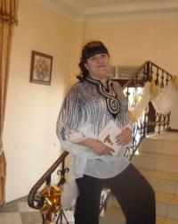 Ольга Данилина, 1 марта , Краснодар, id22014045