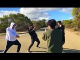 kasper0524 - Kiki Challenge