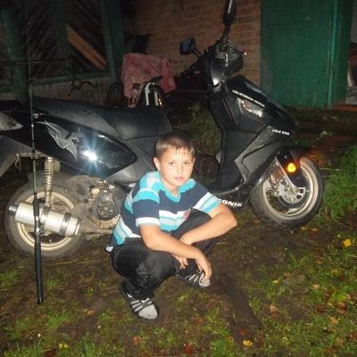 Даниил Соколов, 17 июля 1999, Красноярск, id164752729