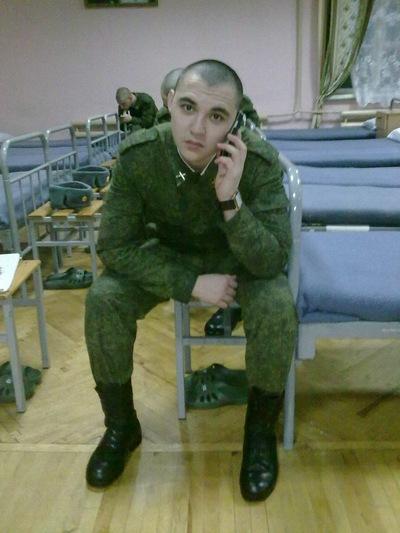 Айнур Мухамадеев, 18 апреля 1992, Мелеуз, id96298584