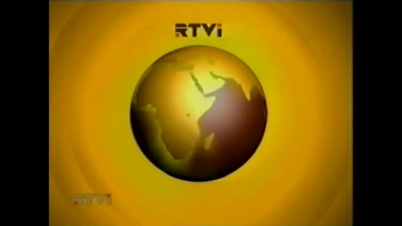 Основная заставка/Заставка Начало вещание (RTVI, 01.12.2002-31.03.2004)