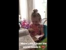 Lucy Hale's Instagram Stories 21 05 18
