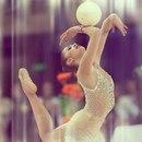Маргарита Мамун, гимнастка