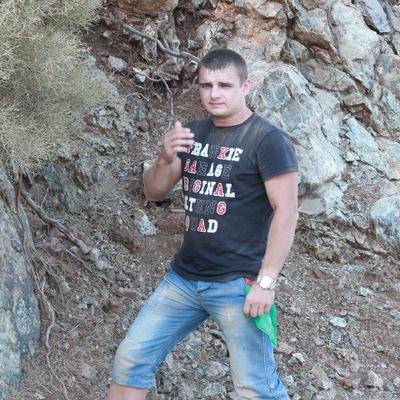 Андрей Иванов, 1 августа , Димитров, id69576869