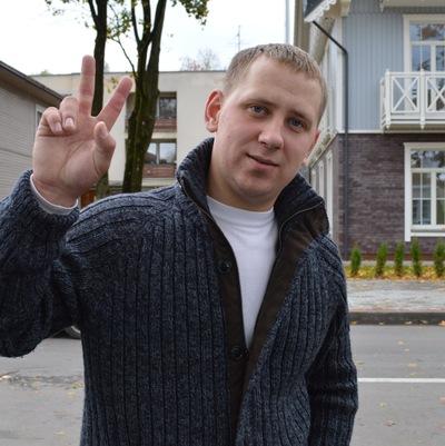 Александр Чернышов, 23 октября , Калининград, id189514716