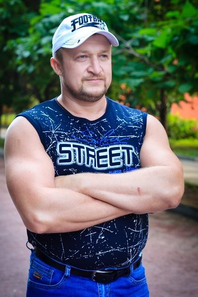 Роман Лизюков