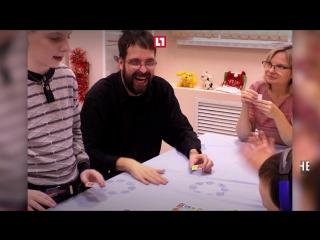 Мальчик с аутизмом нашел друга в США